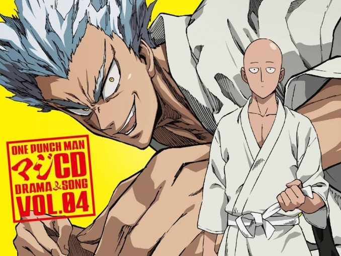 One-Punch Man2pic